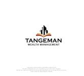 Tangemanwealthmanagement.com Logo - Entry #261