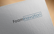 FoamInavation Logo - Entry #5