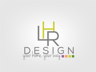 LHR Design Logo - Entry #117