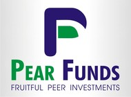 Pearfunds Logo - Entry #67