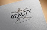 Beauty Status Studio Logo - Entry #346