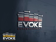 Evoke or Evoke Entertainment Logo - Entry #60
