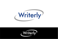 Writerly Logo - Entry #260