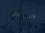 Julius Wealth Advisors Logo - Entry #182