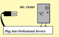 Mr. Outlet LLC Logo - Entry #4