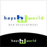 Logo needed for web development company - Entry #109