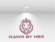 Rawr by Her Logo - Entry #46