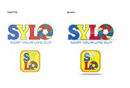 SYLO Logo - Entry #20