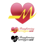 Your MISSION : Transforming Marriages NOW Logo - Entry #33