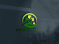 Longevity CBD Logo - Entry #29