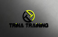 Trina Training Logo - Entry #175