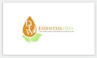 DFW Essential Oils Logo - Entry #18
