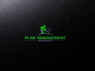 Plan Management Associates Logo - Entry #136