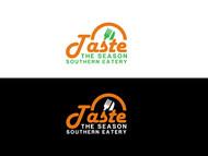 Taste The Season Logo - Entry #360