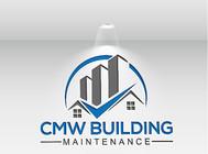 CMW Building Maintenance Logo - Entry #82