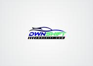 DwnShift  Logo - Entry #6