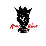 Heavyweight Jiujitsu Logo - Entry #257