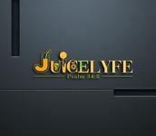 JuiceLyfe Logo - Entry #139