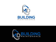 MD Building Maintenance Logo - Entry #146