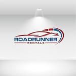 Roadrunner Rentals Logo - Entry #77