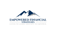 Empowered Financial Strategies Logo - Entry #426