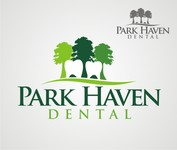 Park Haven Dental Logo - Entry #170