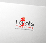 Lehal's Care Home Logo - Entry #166