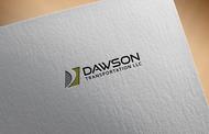 Dawson Transportation LLC. Logo - Entry #58