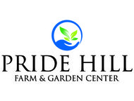 Pride Hill Farm & Garden Center Logo - Entry #114