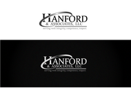 Hanford & Associates, LLC Logo - Entry #573