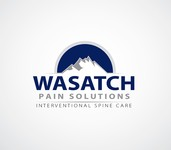 WASATCH PAIN SOLUTIONS Logo - Entry #164
