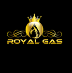 Royal Gas Logo - Entry #253
