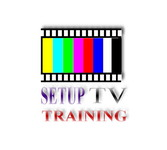 Move Up TV Training  Logo - Entry #6