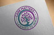 Care Matters Logo - Entry #116