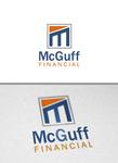 McGuff Financial Logo - Entry #32