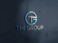 THI group Logo - Entry #258