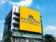 RI Building Corp Logo - Entry #42