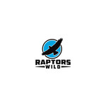 Raptors Wild Logo - Entry #167