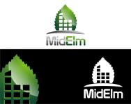 Mid Elm  Logo - Entry #78