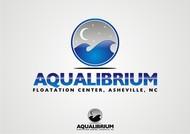 Aqualibrium Logo - Entry #17