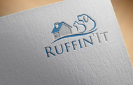 Ruffin'It Logo - Entry #23