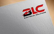 BLC Electrical Solutions Logo - Entry #138
