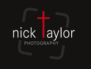 Nick Taylor Photography Logo - Entry #77
