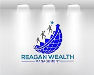 Reagan Wealth Management Logo - Entry #204