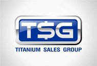 Titanium Sales Group Logo - Entry #65