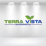 TerraVista Construction & Environmental Logo - Entry #93