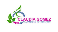 Claudia Gomez Logo - Entry #51