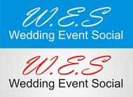 Wedding Event Social Logo - Entry #1