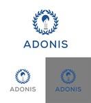 Adonis Logo - Entry #119