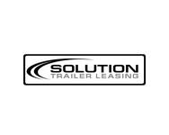 Solution Trailer Leasing Logo - Entry #46